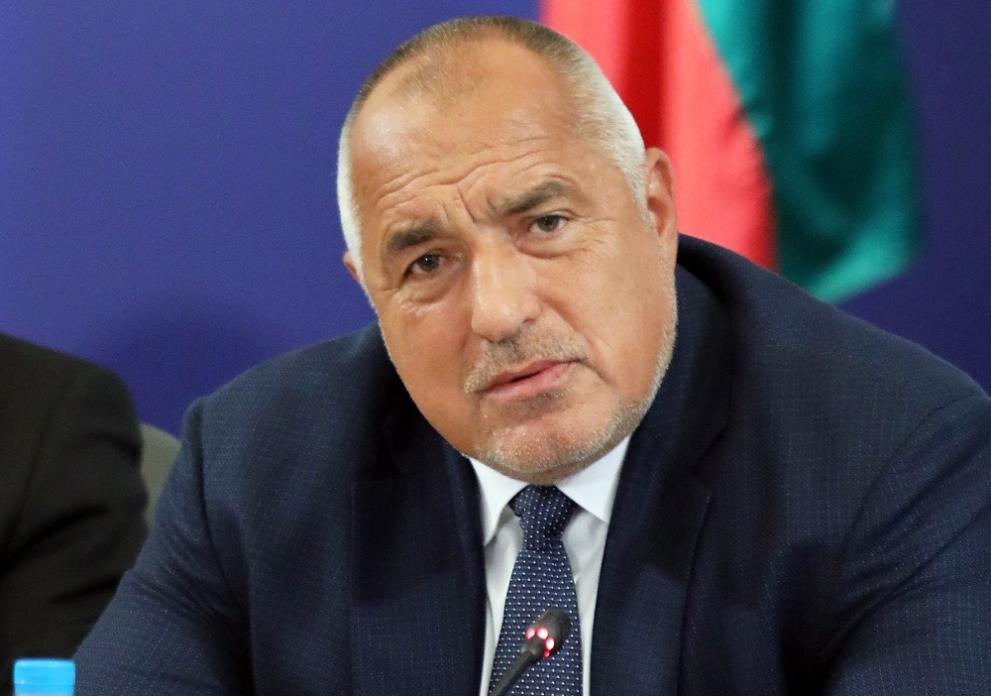 Премиерът Бойко Борисов ще се ваксинира срещу COVID-19