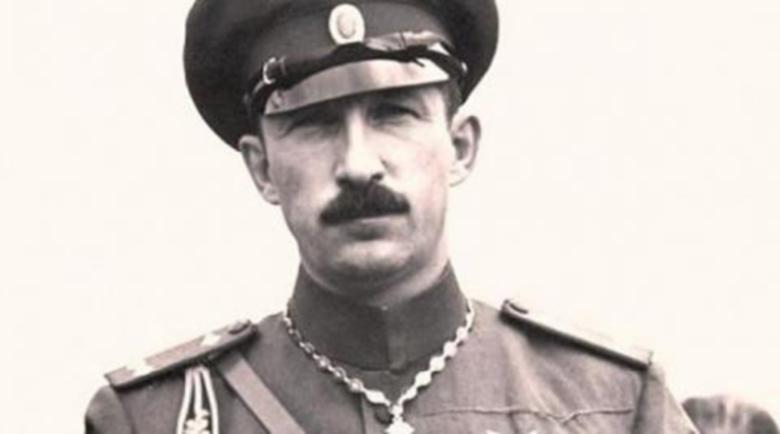 На 28 август 1943 г. умира българският цар Борис III