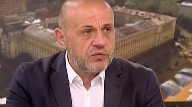 Дончев: Има вариант за оставка на правителството през септември