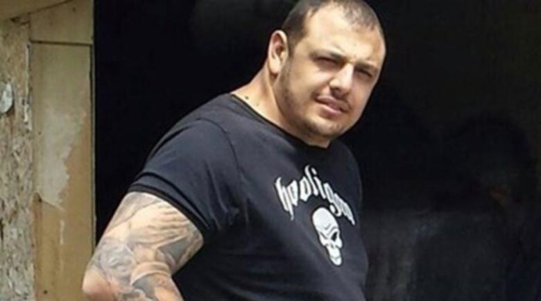 Арестуваха лихвар №1 на София Иво Пифа и Наско Гаргата