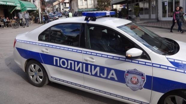 Четирима българи са пострадали при катастрофа в Белград