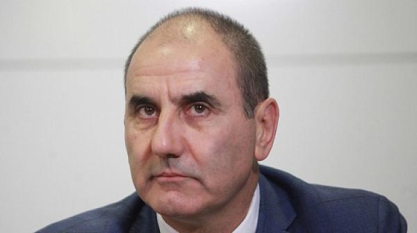 Цветанов: Ръководството на ГЕРБ губи опорни точки, действа първосигнално