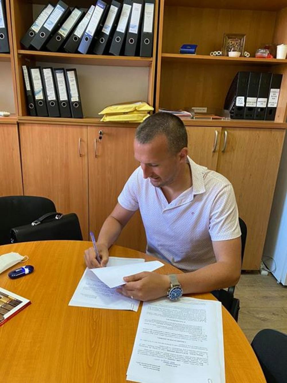 Сградата на Центърът за социални услуги в Белица ще бъде достъпна и за хора с увреждания