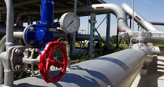 Работниците по газовата връзка Комотини – Стара Загора на протест