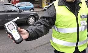 43-годишен банскалия е заловен да шофира с рекордно количество от 3.55 промила алкохол в издишания въздух