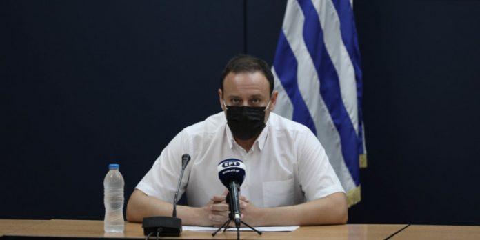 Черни прогнози за К-19 в Гърция: Може да видим и 500 случая на коронавирус