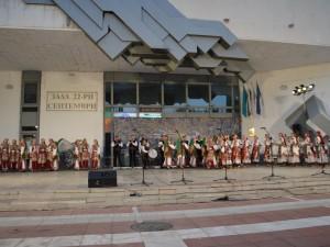 """Хореографът на ансамбъл """"Пирин"""" Мирослав Димитров ще бъде главен художествен ръководител, до провеждане на конкурс за длъжността"""
