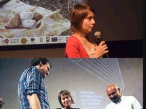 """Благоевград се превръща в снимачна площадка за новия игрален филм ,,Пакет Вечност"""" на Магделена Илиева"""