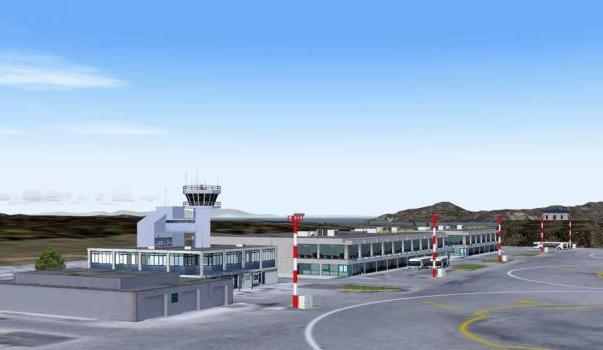Cпад на пътниците на гръцките летища