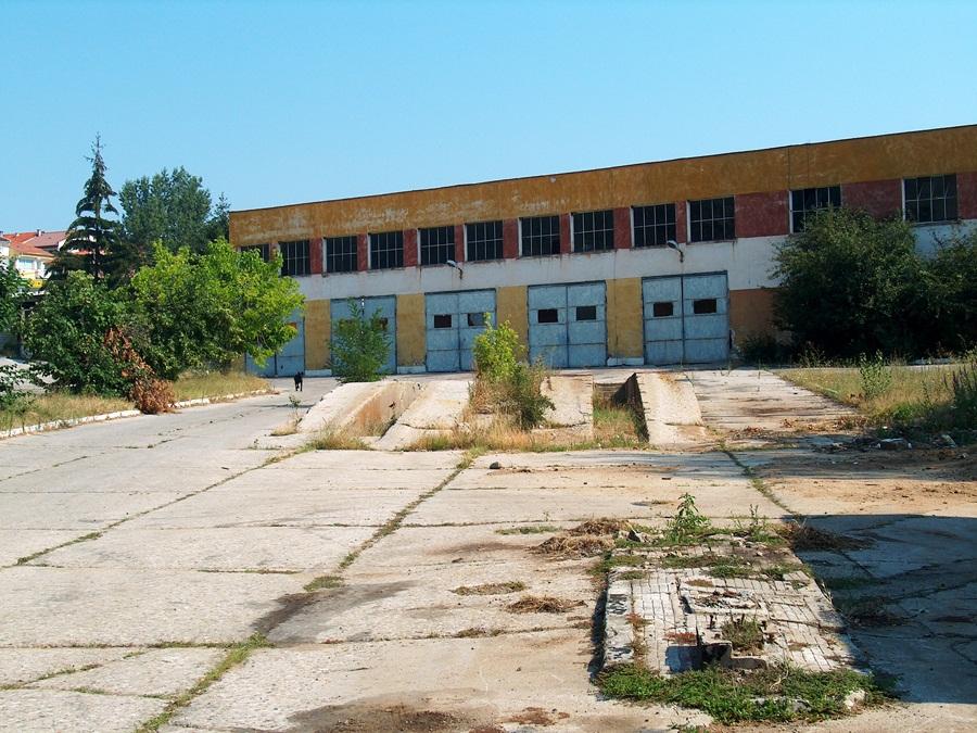 Продават имоти за строеж на жилища в град Гоце Делчев