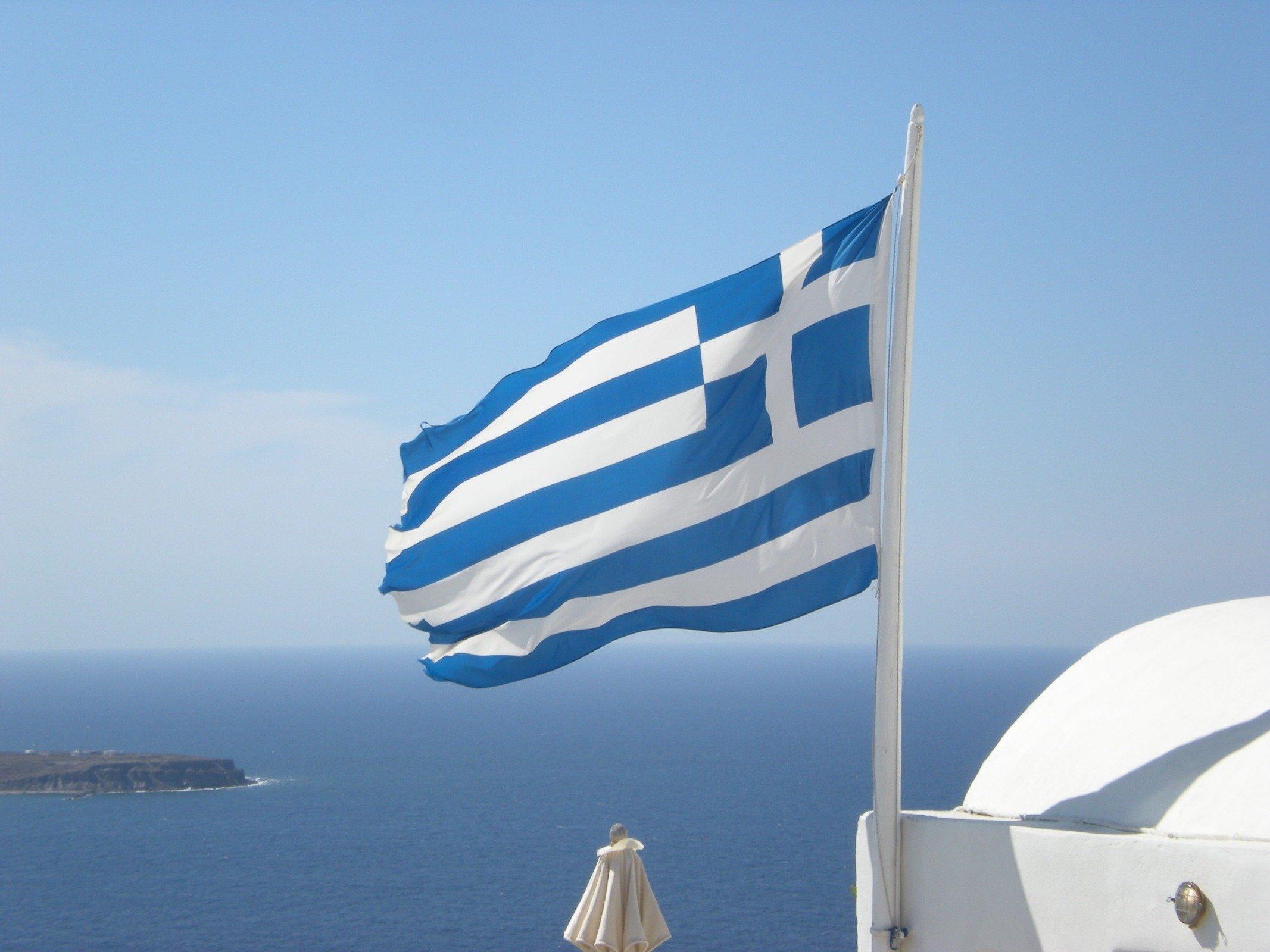 Гърция планира да закупи оръжие, да засили въоръжените си сили