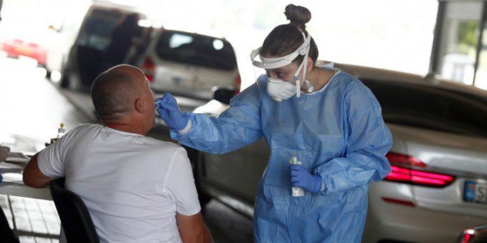 Гърция иска отрицателен PCR за българи до 15 август