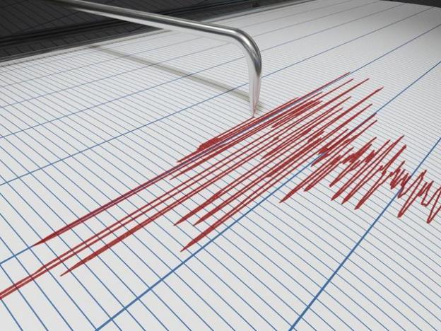 Земетресение с магнитуд 2.4 е регистрирано край Пловдив