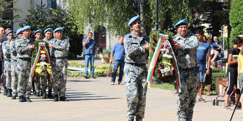 На 6 септември в Гоце Делчев отбелязват 135-та годишнина от Съединението на Източна Румелия с Княжество България