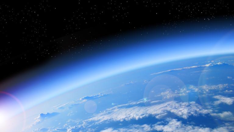 16 септември – Международен ден за защита на озоновия слой