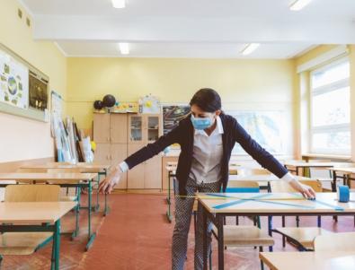 Затварят училища при 15% деца със симптоми на коронавирус