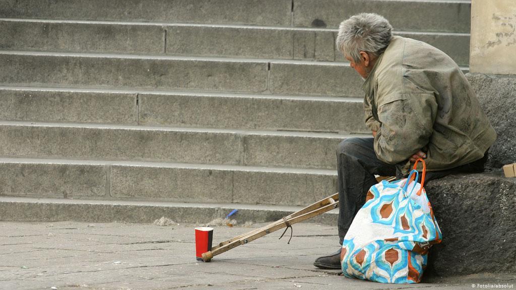 Всеки трети български пенсионер е беден