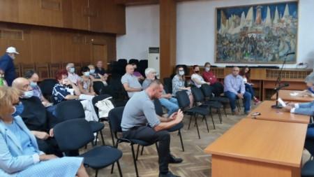 Нови паметници на знакови исторически личности в Благоевград