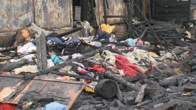 Пасторът А. Христов се зае с подслоняването на 7-те семейства, които изгубиха домовете си в Разлог