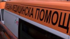 """37-годишен скочи от 7-мия етаж в благоевгадския квартал """"Струмско """""""