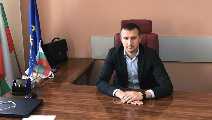 Кметът на Община Белица, участва в Регионалния форум, организиран от НОСРБ