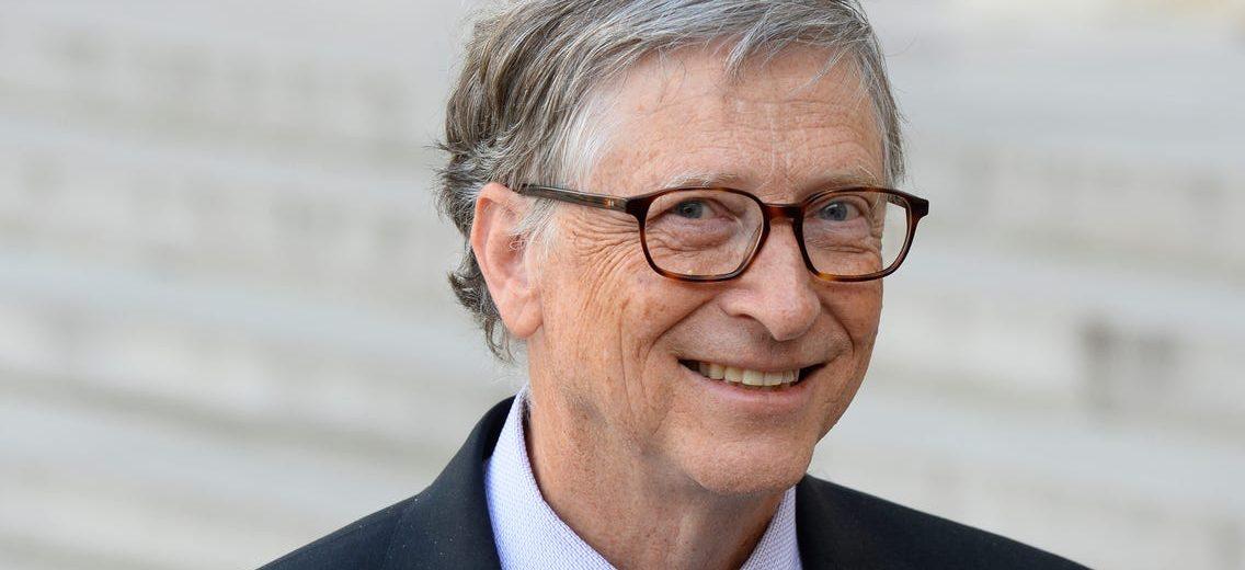Бил Гейтс: Пандемията ще приключи през 2022 г.