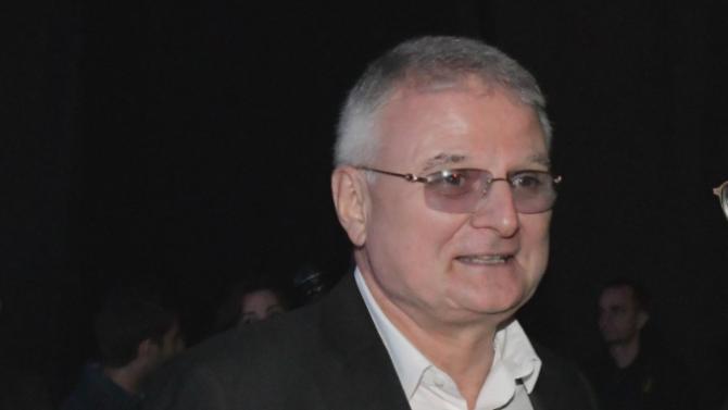 """Бизнесменът и издател на """"Плейбой"""" Христо Сираков е получил инсулт"""