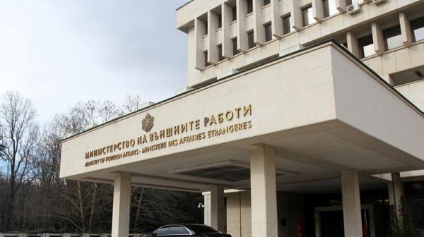 """Pуските дипломати, изгонени от България заради """"шпионаж и сaботажи"""""""