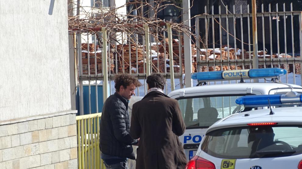Актьорът Явор Бахаров обжалва наложената му ефективна присъда от Районен съд – Разлог