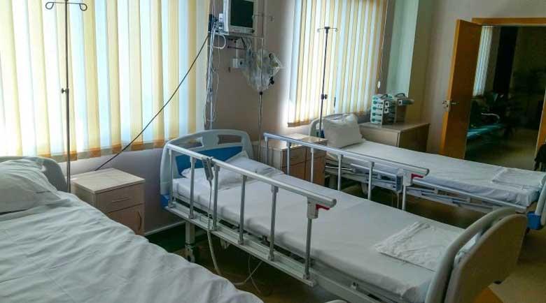 Пълни са ковид отделенията на болницата в Гоце Делчев