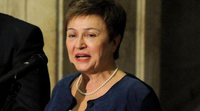 Шефът на МВФ Кристалина Георгиева ще остане на поста си