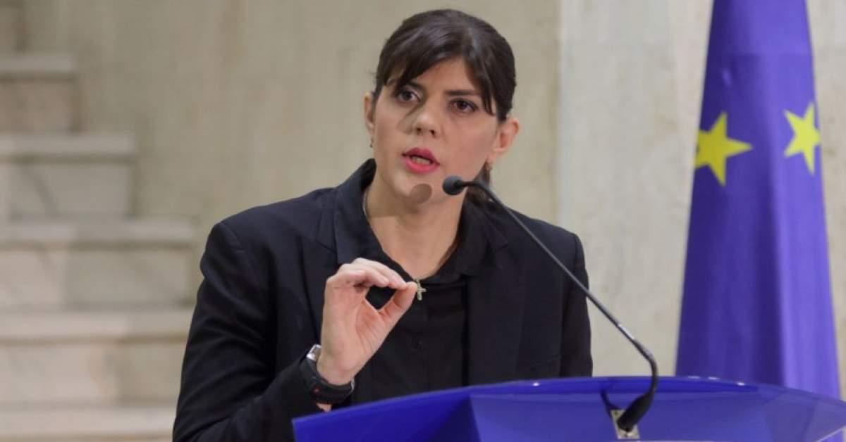 Лаура Кьовеши: Ще защитим по-добре европейските фондове