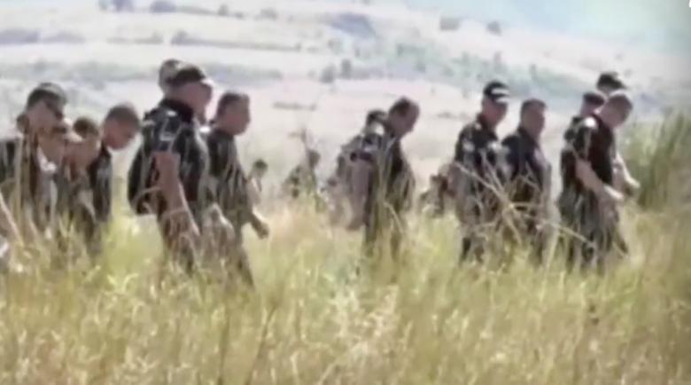 Доброволци от Бистрица и полицаи откриха изчезнала над Дупница жена