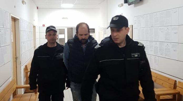 Задържаха Румен Рончев в Турция с 28 килограма наркотици