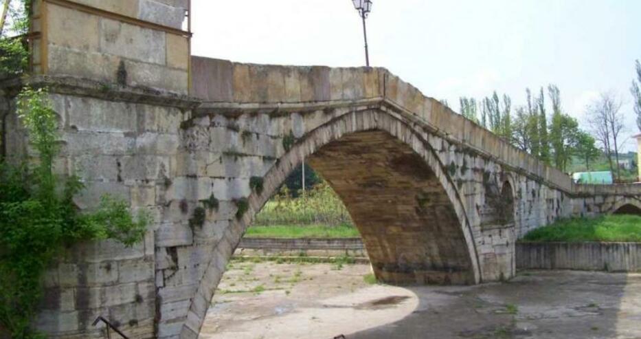 500-годишен отомански мост в България ще бъде възстановен