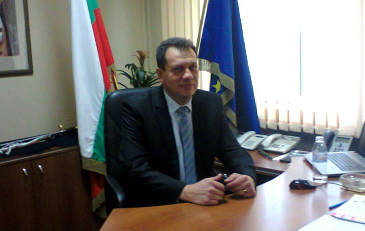 Областният управител Бисер Михайлов с поздравителен адрес по повод Деня на Съединението