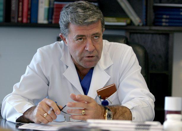 Проф. Генчо Начев: Коронавирусът е лабораторно създаден и е вид биологично оръжие
