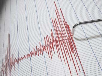 Земетресение от 4,5 по Рихтер е регистрирано в Гърция,