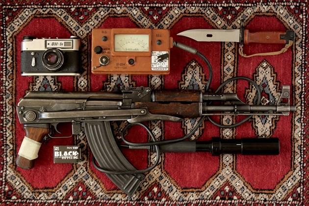 Облекчават режима за колекционерските оръжия