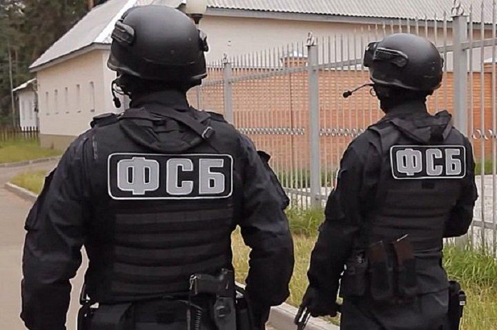 Руските служби за сигурност осуетиха терористично бомбено нападение в Москва