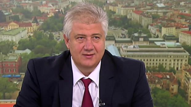 Проф. Балтов разкри състоянието на Борисов