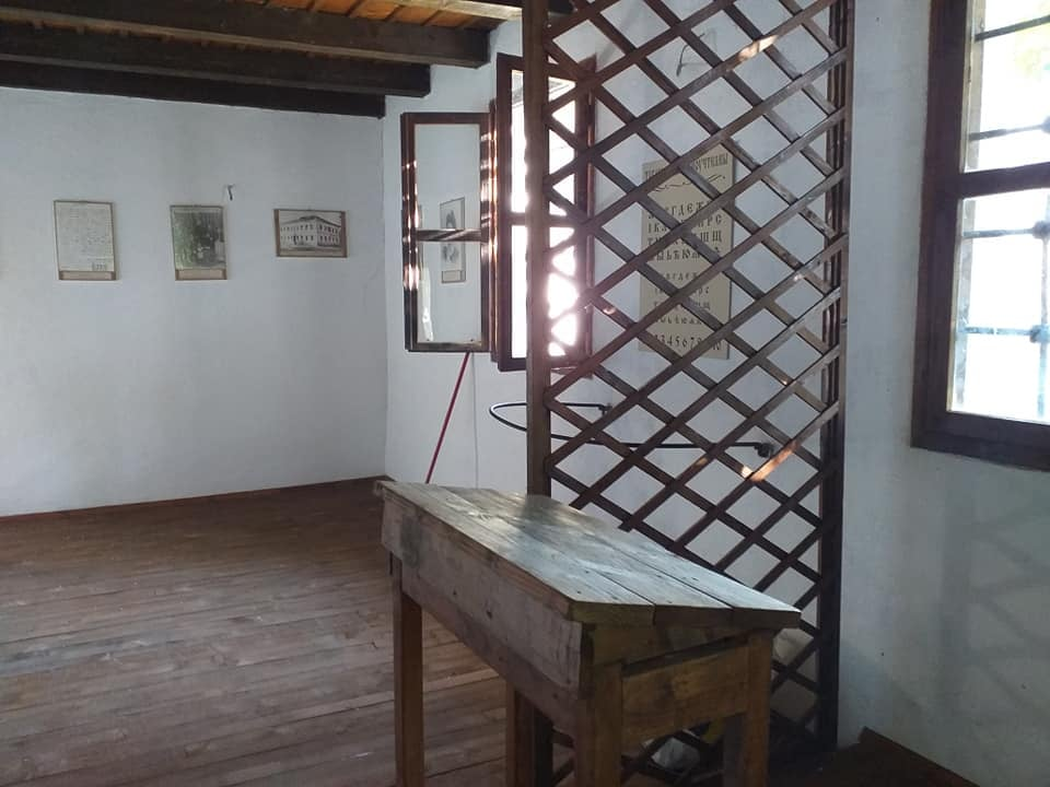 В деня на народните будители, историческият музей ще осигури свободен достъп до експозицията на Килийното училище