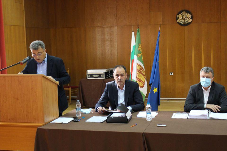 Общински съвет Банско одобри нова Наредба за поддържане и опазване чистотата и управление на отпадъците на територията на община Банско