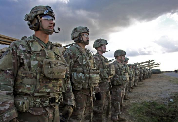 О'Брайън: САЩ са готови да разположат ядрени ракети в Европа за сдържане на Русия