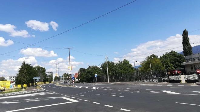 Завърши рехабилитацията на първите 17 км от път II-62 Дупница – Клисура – Самоков