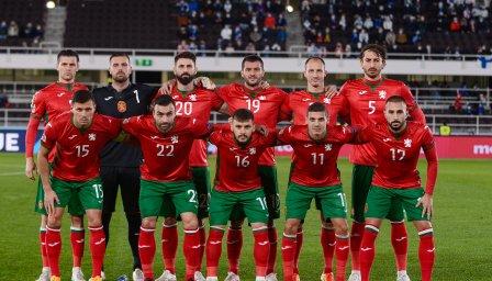 България излиза срещу Уелс, за да запази минимални шансове