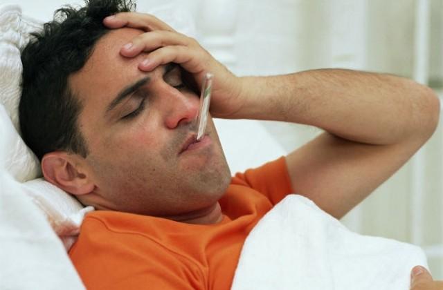 Слаба грипна вълна се очаква през тази година