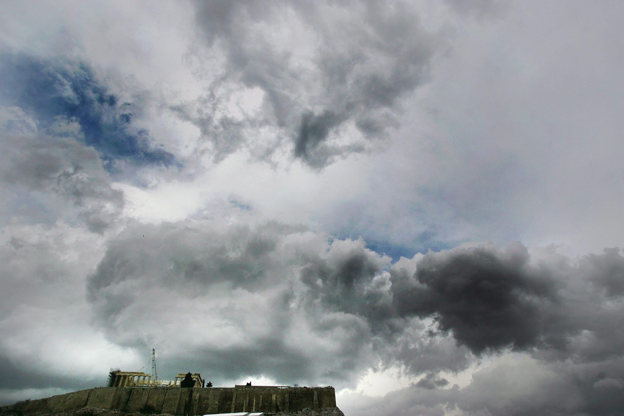 Тихо, но облачно време в сряда