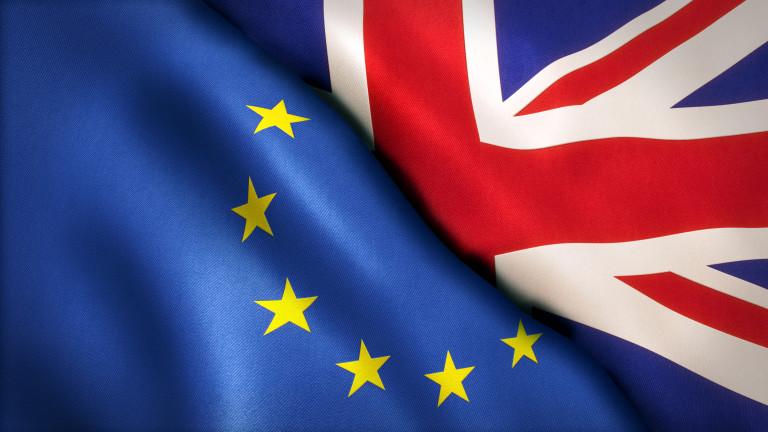 Брюксел и Лондон се разбраха за Брекзит