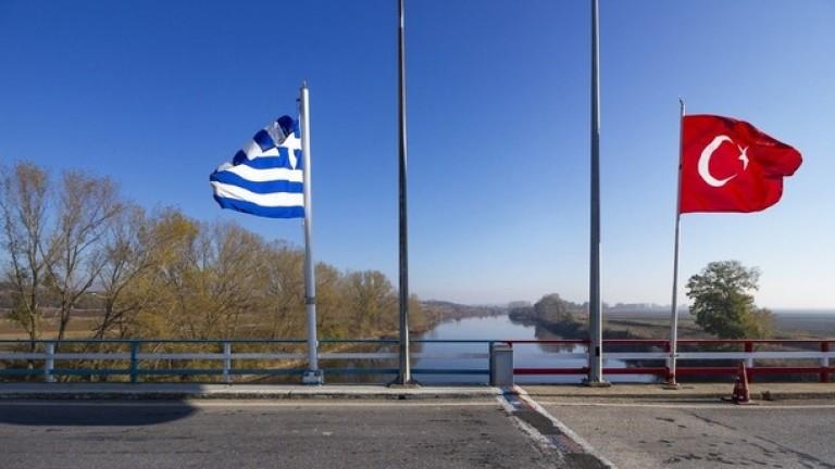 Гърция започва активна дипломация срещу турската агресия
